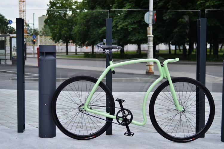 light+green
